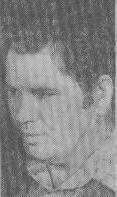 Billy Hampton McCreight