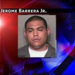 Jerome Barrera, Jr.