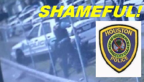 Shameful! - HPD