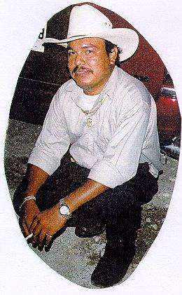 Demetrio Hernandez