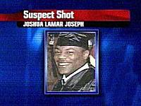 Joshua Lamar Joseph